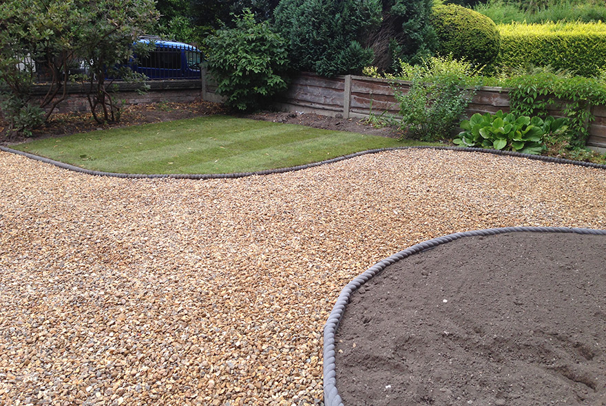 Driveways Paving And Flagging Specialists Manchester
